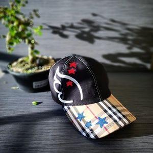 30c9cd213bf37 Burberry Hats for Men